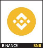 moneda binance